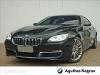 Foto BMW 640i 3.0 gran coupé 24v gasolina 4p...