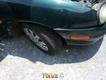 Foto Chrysler neom 98 verde lindo em dia - 1998