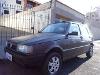 Foto Fiat Uno mille ex 99/00 4 portas preto - 1999