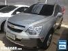 Foto Chevrolet Captiva Prata 2011/ Gasolina em Goiânia