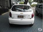 Foto Chevrolet Celta Lt 4p 2014 Flex Branco