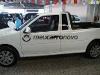 Foto Volkswagen saveiro cl 1.6MI 2P 2000/ Gasolina...