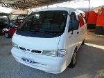 Foto Kia besta 2.7 gs 8v diesel 3p manual /