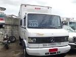 Foto Mercedes-benz 710/ plus 2p (diesel)