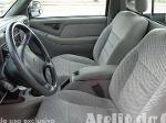 Foto Gm - Chevrolet S10 98 12.000 km originais = 0km...