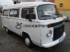 Foto Volkswagen kombi standard 1.4MI 4P 2006/ Flex...