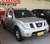Foto Nissan Frontier Ano 2011/2012