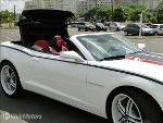 Foto Chevrolet camaro 3.6 lt conversível v6 gasolina...