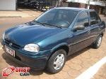 Foto GM - Chevrolet Corsa Sedan Wind 1.0 98/99 Azul
