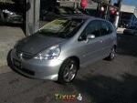 Foto Honda Fit 1.4 lxl 8v gasolina 4p manual 2007/ -
