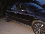Foto Astra Sedan rodas 17 completo, abs. 2000
