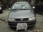 Foto Volkswagen gol 2003 1.0 com ar 4 portas vist...