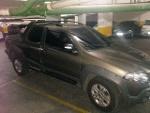 Foto Fiat Strada Adventure CD Locker GNV 5 geração...