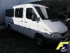 Foto Mercedes Benz Sprinter 313 CDI 2.2 Van Executiva
