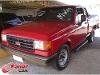 Foto Ford f1000 s 3.9TD 93 Vermelha