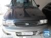 Foto Mazda MPV Mini-Van Azul 1998 Gasolina em Goiânia