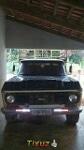 Foto Camioneta D10 - 1983