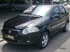 Foto Fiat palio elx 1.0 8V 4P 2009/2010 Flex PRETO