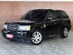 Foto Land Rover - Range Rover Sport 4x4 2.7 V-6 4p...