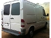 Foto Sprinter 98 turbo diesel torro