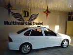 Foto Chevrolet Vectra CD 2.0 8V