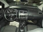 Foto Volkswagen fox 1.6 8V (G2) (i-trend) 4P 2012/2013