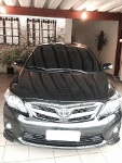 Foto Toyota Corolla XRS 2012/2013 Excelente Estado.