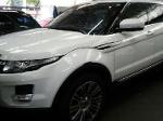 Foto Land Rover Evoque