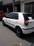 Foto Fiat Palio ELX 2002 1.3 16V Fire - 2002