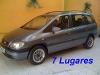 Foto Zafira 2.0 8v, 7 Lugares, 2001, Cinza, Completa!