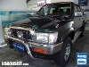 Foto Toyota Hilux C.Dupla Verde 2003 Diesel em Campo...