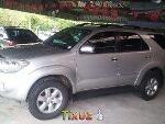 Foto Toyota Hilux SW4 Automatica - 2010