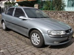 Foto Chevrolet Vectra CD