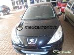 Foto Peugeot 207 sw escapade 1.4 16V 4P 2011/ Flex...