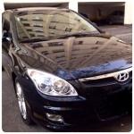 Foto Hyundai I30 2010 Automatico