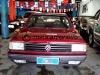Foto Volkswagen gol cl 1.6 ap 2p 1988/ alcool vermelho