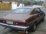Foto Gm - Chevrolet Opala - 1982