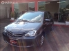Foto Toyota etios 1.3 x 16v flex 4p manual 2014/
