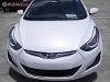Foto Hyundai elantra 2.0 gls 16v flex 4p automático...