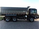 Foto Ford cargo 2629 basculante 6x4