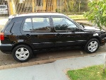 Foto Volkswagen Golf GLX 1997, 2.0, 4 portas,...