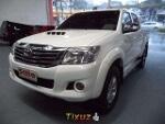 Foto Toyota Hilux pla Srv 3.0 Tdi 4x4 Automática...
