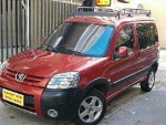 Foto Peugeot Partner escapade 2011 completo ú. Dona...