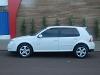 Foto Vw Volkswagen Golf 1.6 sportline branco com...