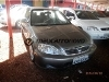 Foto Honda civic sedan lx-mt 1.7 16V N. Serie 4p 2000/