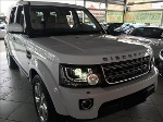 Foto Land Rover Discovery 3.0 SDV6 S