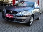 Foto Volkswagen polo sedan 1.6 MI 4P 2007/2008 Flex...