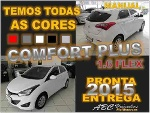 Foto Hb20 Comfort Plus 1.6 Manual -2015- Zero Km -...
