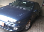 Foto Fiat Marea Turbo 2.0 20V