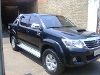 Foto Toyota Hilux SRV 3.0 Cabine Dupla 4x4 TB 4P...